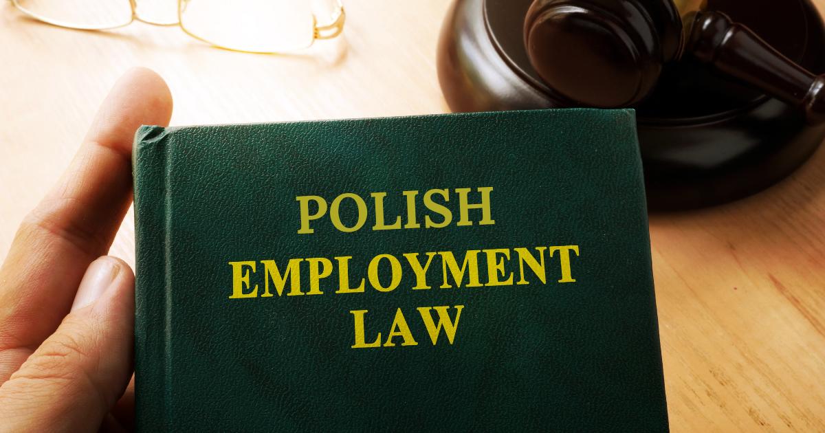 polish labour law